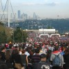32. Intercontinental Istanbul Eurasia Marathon